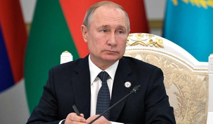 Опубликовано уникальное видео с ядерным чемоданчиком Путина