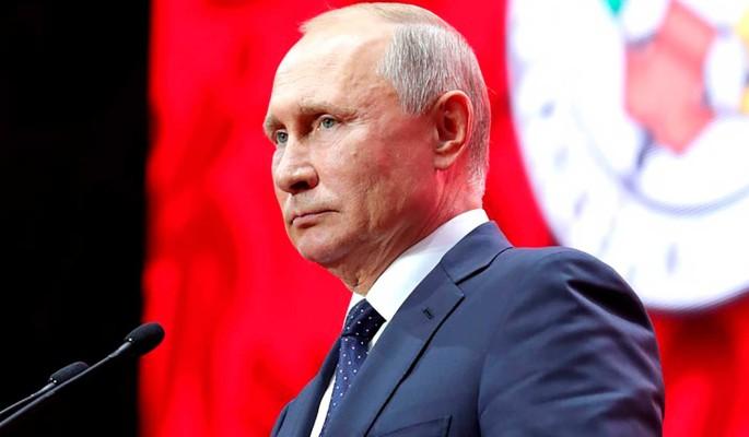Пошел ва-банк: новый план Путина по Украине вызвал шок