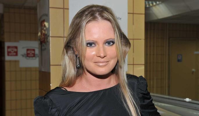 Дана Борисова провела детективное расследование