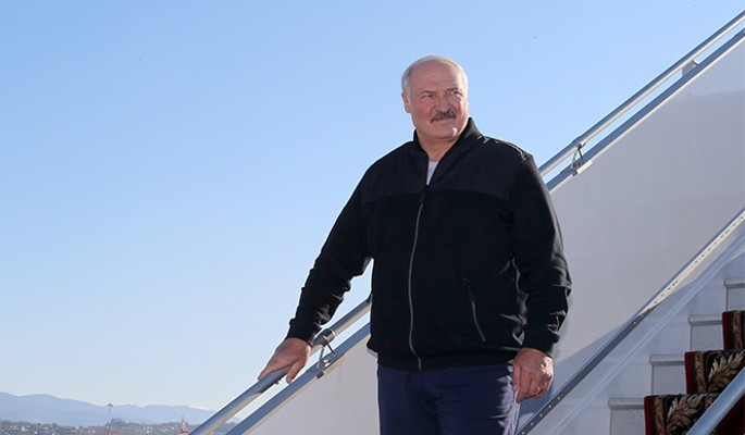 Денег больше не дадут: печальный итог переговоров Путина и Лукашенко