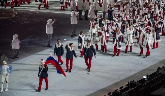 Запрет на четыре года: суровое решение WADA шокировало Россию
