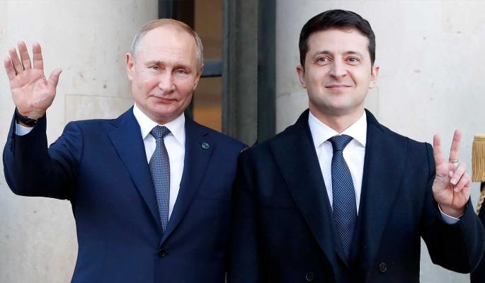Путин поставил Зеленскому неожиданное условие перед переговорами