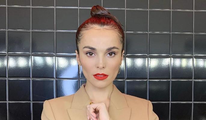 """""""Очень страшно"""": Сати Казанова призналась в употреблении наркотиков"""