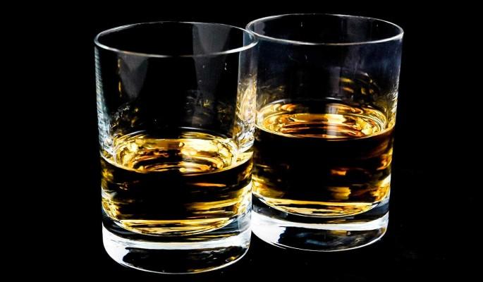 Алкоголь провоцирует онкологию