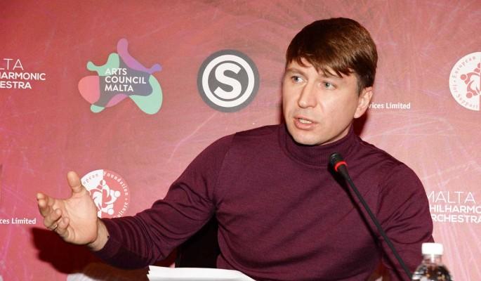 Ягудин взорвался из-за отстранения России от Олимпиады