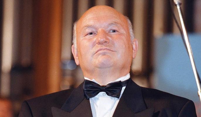 Жириновский прокомментировал смерть Лужкова