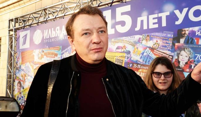 Башаров пожаловался на травлю после слухов об избиении жены