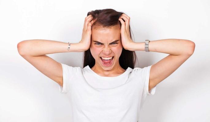 Страшные последствия стресса для организма
