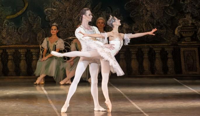 Театр классического балета отметит Новый год с