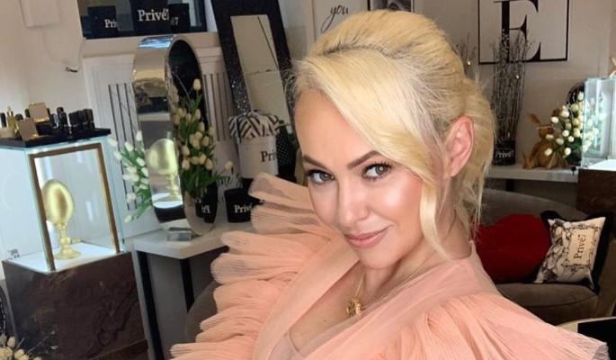 Рудковская опозорилась из-за сестры Билана