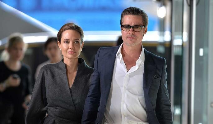 Брэд Питт поведал о любовницах после разрыва с Анджелиной Джоли