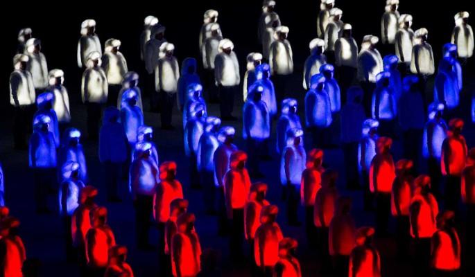 """""""Верх наглости"""": россияне объявили бойкот после отстранения от Олимпиады"""