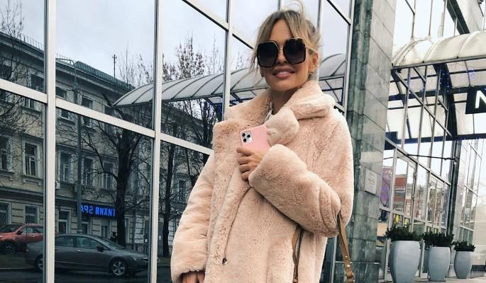 Нагулявшаяся Анна Хилькевич получила смачную оплеуху