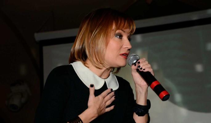 Татьяна Буланова объявила о свадьбе