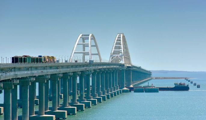 Есть риски: названа неожиданная причина закрытия Крымского моста
