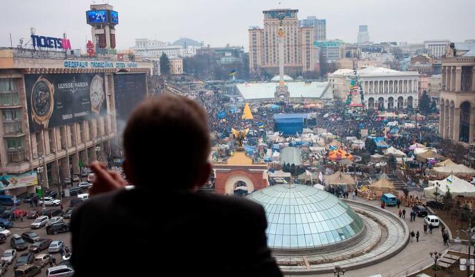 Стало известно о распаде Украины