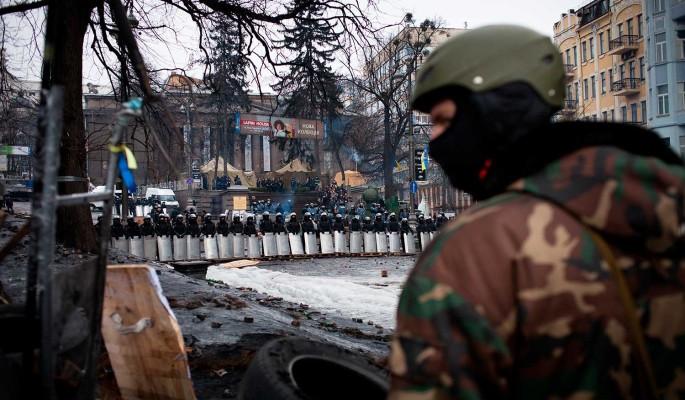 Киеву пообещали бойню после нападения на Донбасс