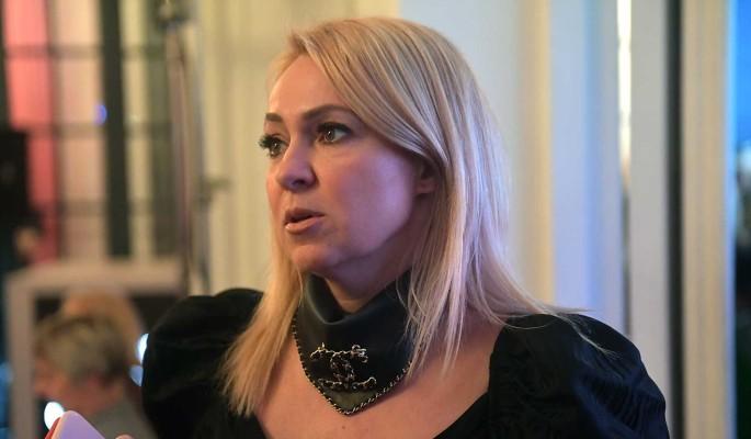 Идите к черту со своим братиком: сын закатил истерику решившейся на ЭКО Рудковской