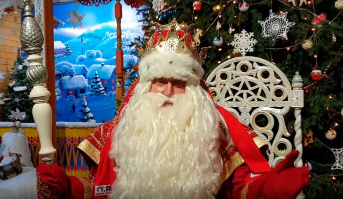 Дед Мороз раскрыл россиянам тайну о Снегурочке