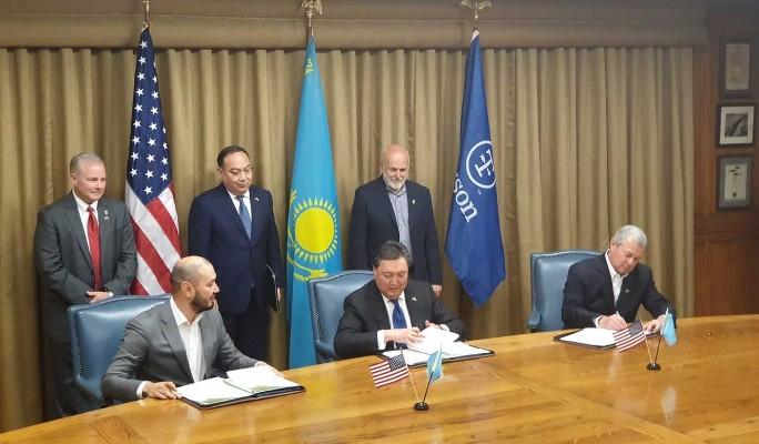 Kusto Group и Tyson Foods построят в Казахстане современные агропромышленные мощности