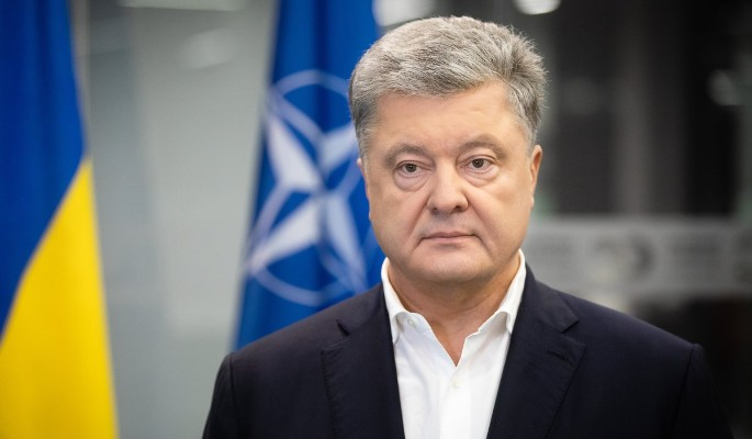 Виновен: суд огласил приговор Петру Порошенко