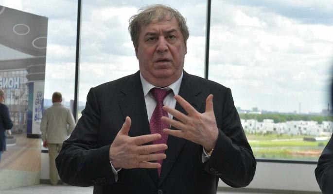 Что известно об обысках у миллиардера Гуцериева