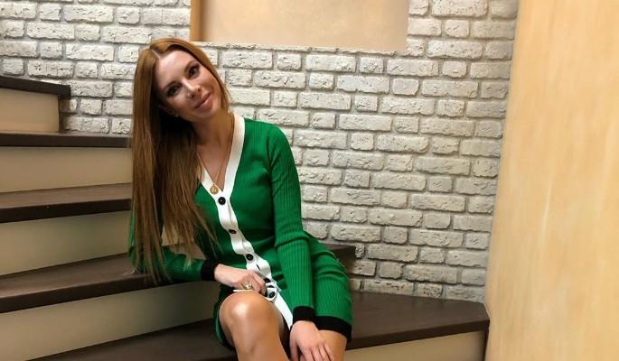 Беременная Наталья Подольская отказалась летать на самолетах