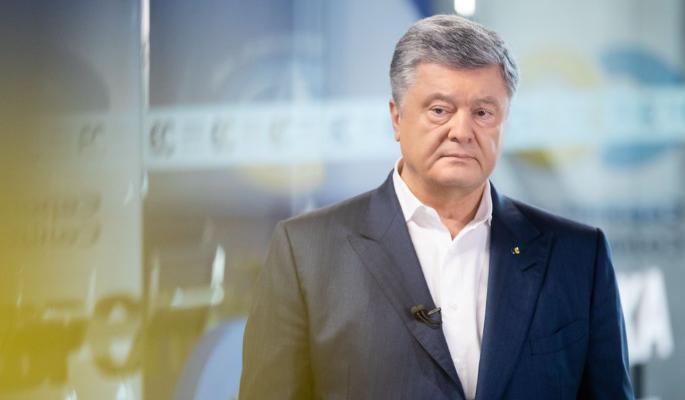 Украина вздрогнет: шокирующее предсказание астрологов о судьбе Порошенко