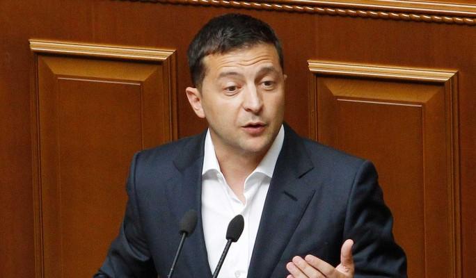 Украинские адвокаты прижали Владимира Зеленского к стенке