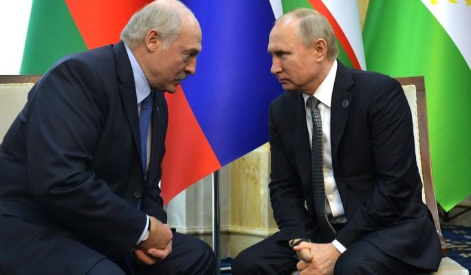 Путин очень зол: подлая выходка Лукашенко возмутила Кремль