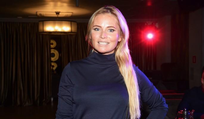 Борисова взвыла от выходок дочери