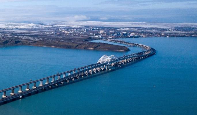 Людям лгали? Крымский мост оказался в центре грандиозного скандала