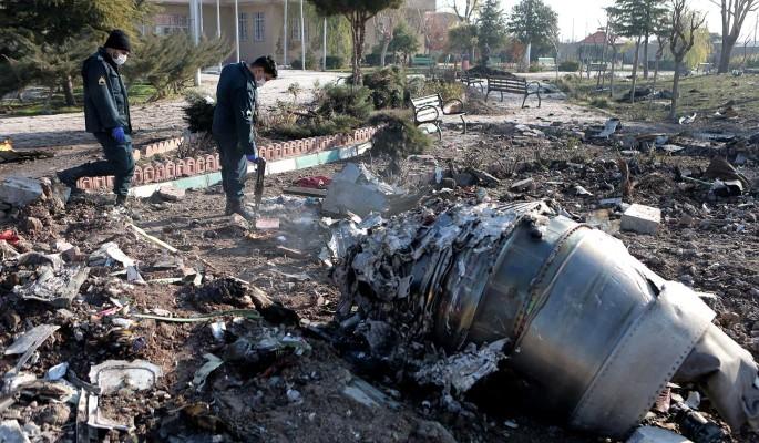 Спецоперация: на Украине намекнули на страшную правду о крушении Boeing