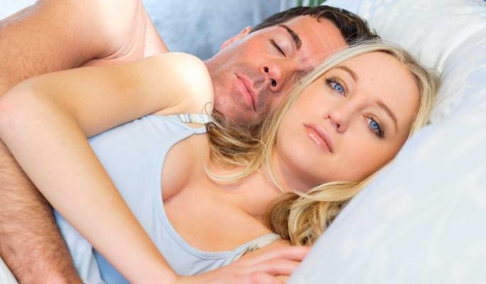 Как наладить режим сна после праздников