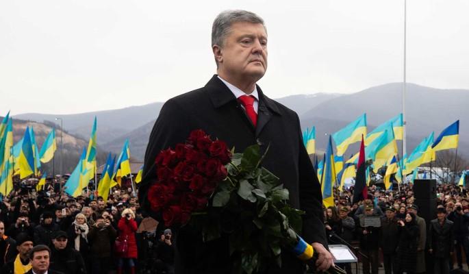 Нахал Порошенко поплатился за оскорбление Зеленского