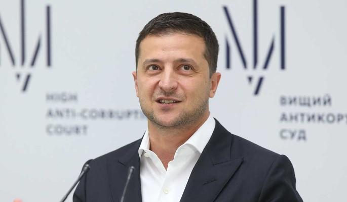 Зеленского подняли на смех за международный скандал