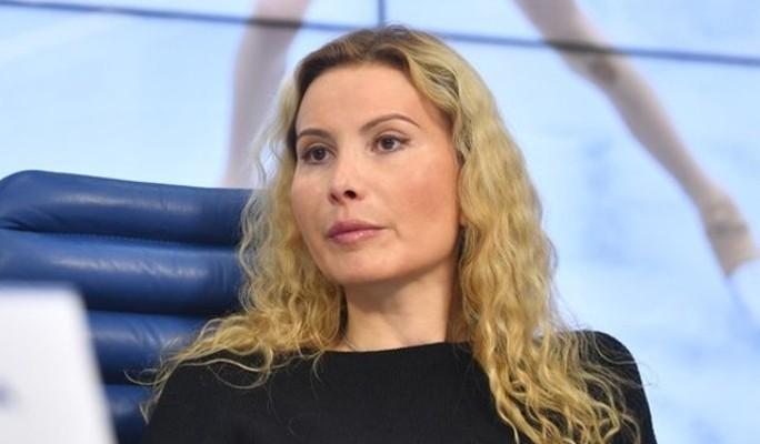 Воспитанницы Тутберидзе взбесили Попову