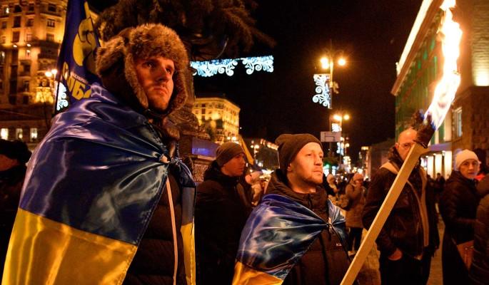 Пропаганда людоедства на Украине вызвала ужас