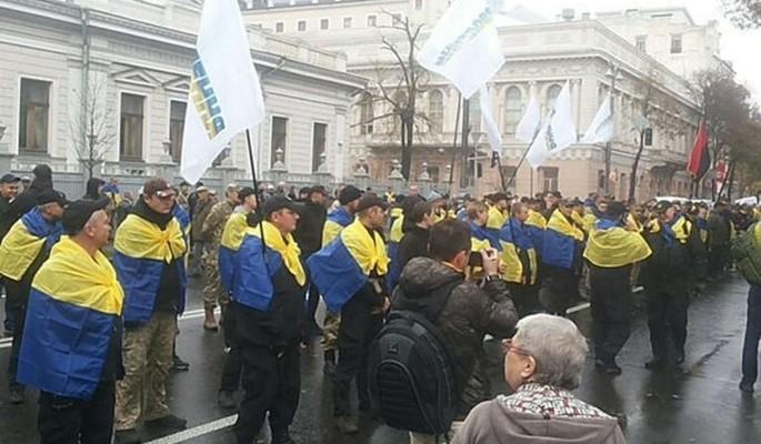 Мракобесие зашкаливает: на Украине хотят отметить годовщину сожжения Москвы