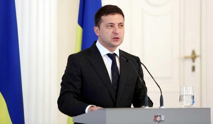 Зеленскому прилюдно дали пощечину за катастрофу украинского Boeing