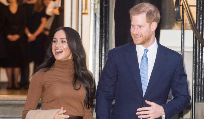 Появилось сенсационное заявление королевы Елизаветы о судьбе Меган Маркл и принца Гарри
