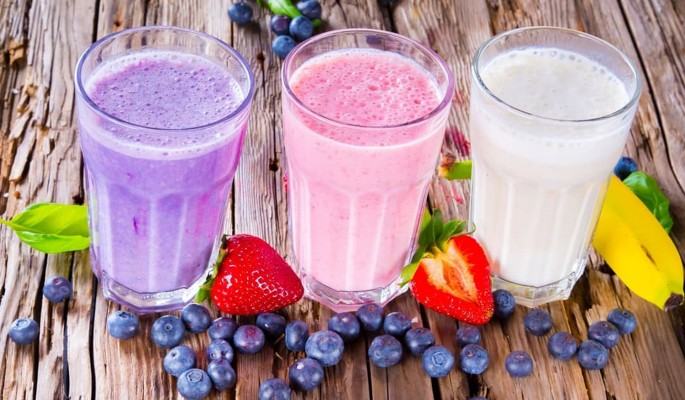 Какие питьевые йогурты запрещены к употреблению