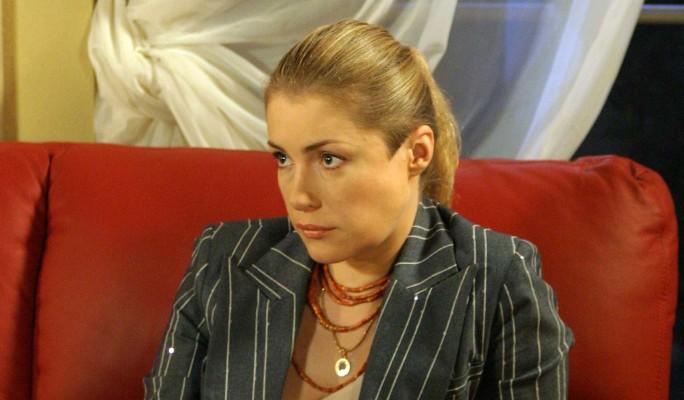 Мария Шукшина забрала внука у неудавшейся невестки-скандалистки