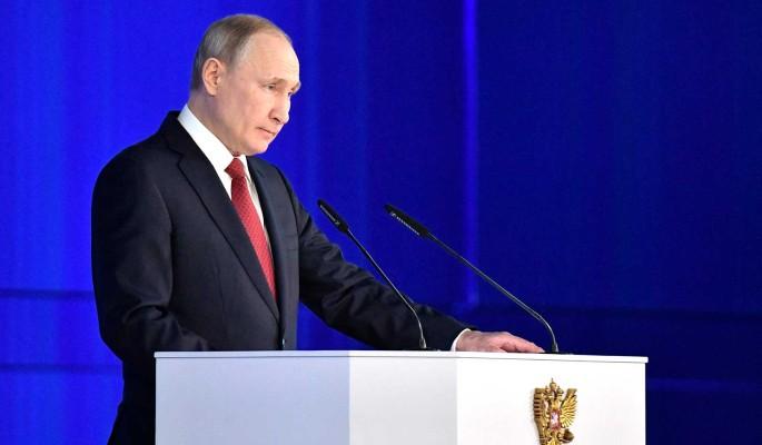 Допрыгались: Путин поставил чиновникам неожиданный ультиматум