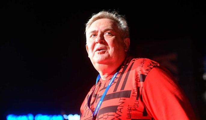 Стоянов сунул нос в грязные делишки звезд шоу-бизнеса