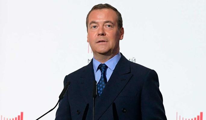 Названа причина отставки правительства Дмитрия Медведева