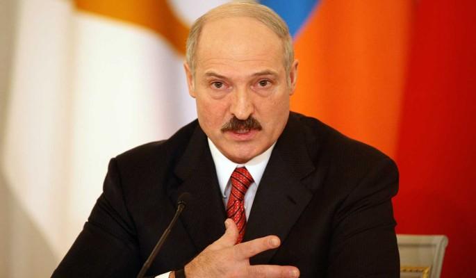 Скандалист Лукашенко закатил истерику после звонкой пощечины