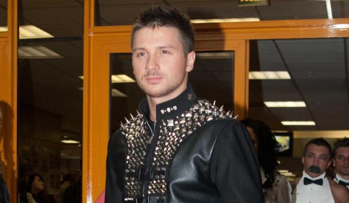 Официальное заявление отказавшегося от всех Сергея Лазарева