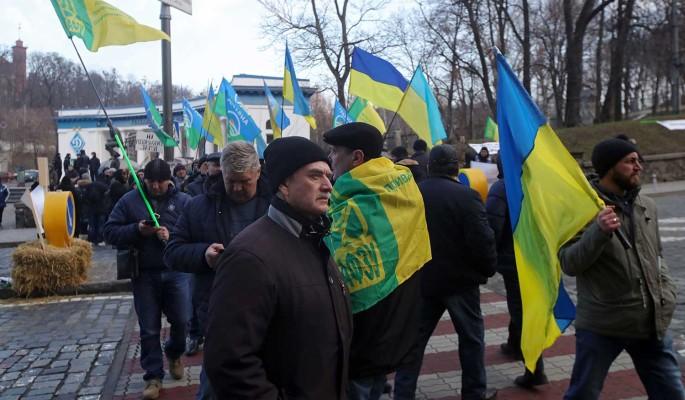Присоединение Украины: объявлено о новом пункте в Конституции России