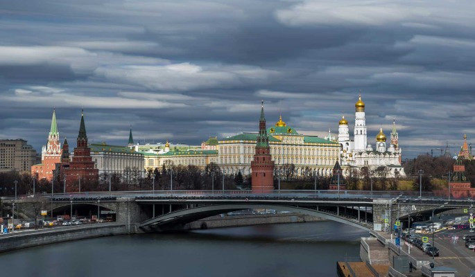 В России появится вторая столица: важные изменения в Конституции